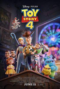 داستان اسباب بازی ۴ Toy Story 4 2019