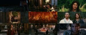 اسکرین شات فیلم پادشاهی ممنوع