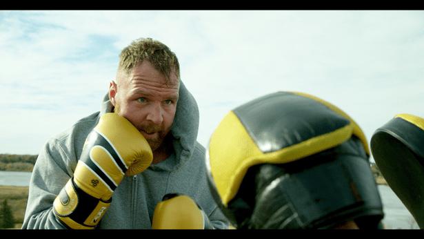 فیلم سینمایی 2020 Cagefighter