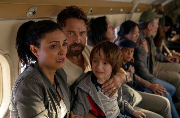 فیلم 2020 Greenland