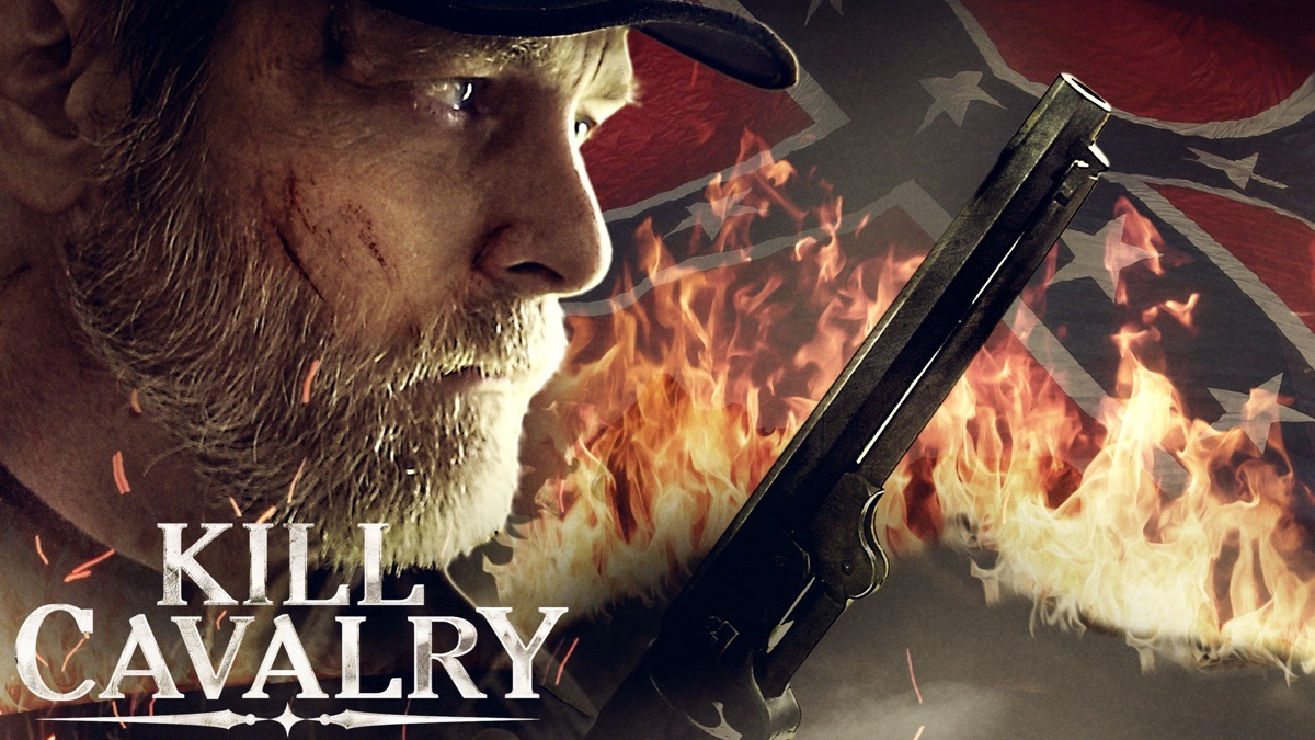فیلم 2021 Kill Cavalry