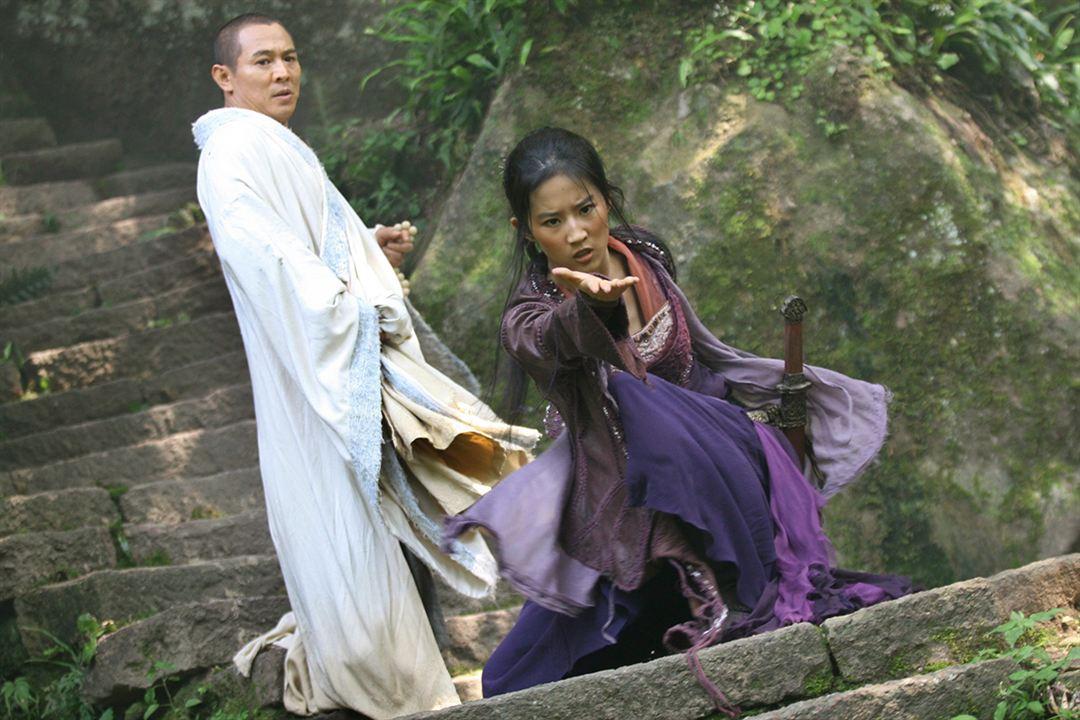 فیلم The Forbidden Kingdom 2008