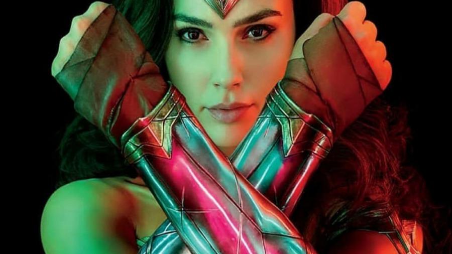 فیلم سینمایی 2020 Wonder Woman 1984