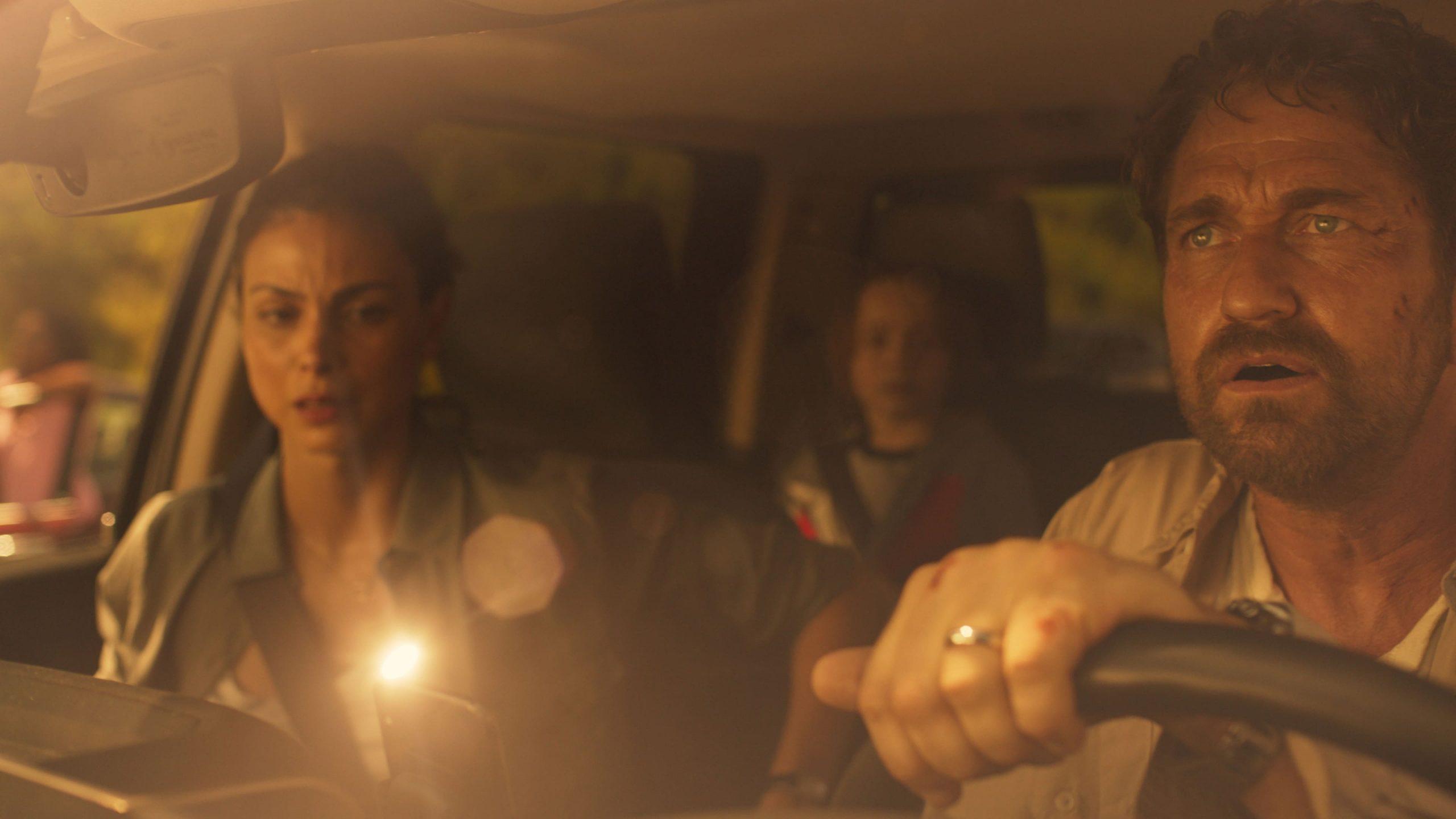 فیلم سینمایی 2020 Greenland