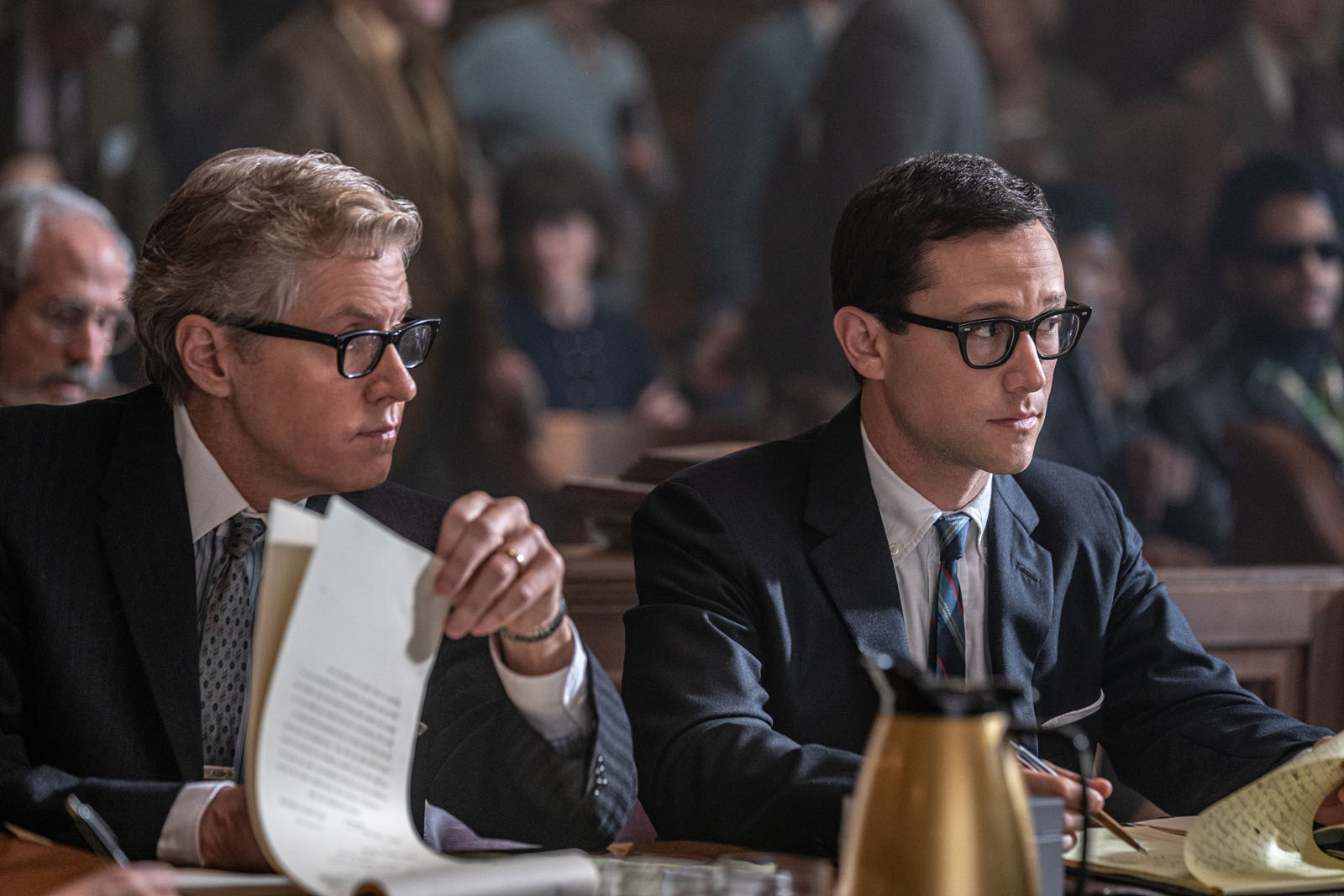 فیلم سینمایی 2020 The Trial of the Chicago 7