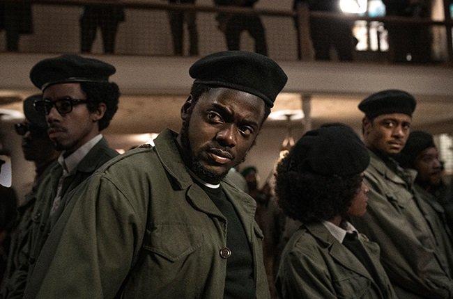 فیلم سینمایی 2021 Judas and the Black Messiah