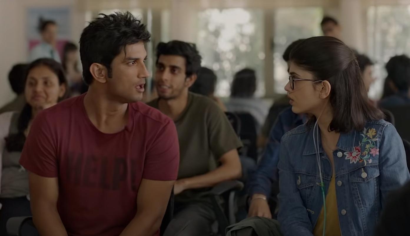 فیلم سینمایی 2020 Dil Bechara