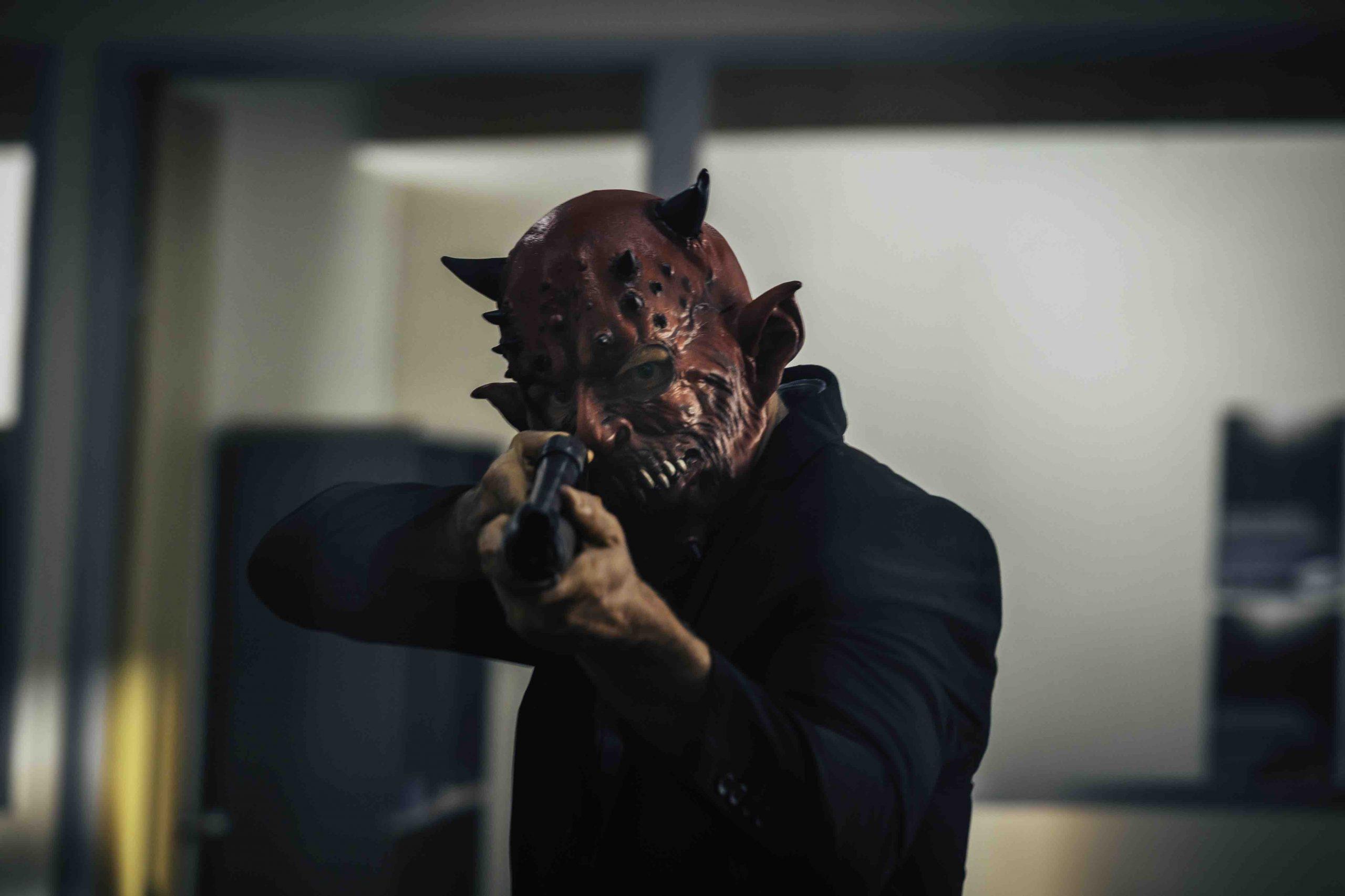 فیلم سینمایی 2020 Bloody Hell