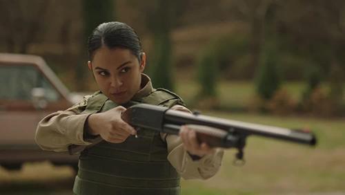 فیلم سینمایی 2020 Blue Ridge