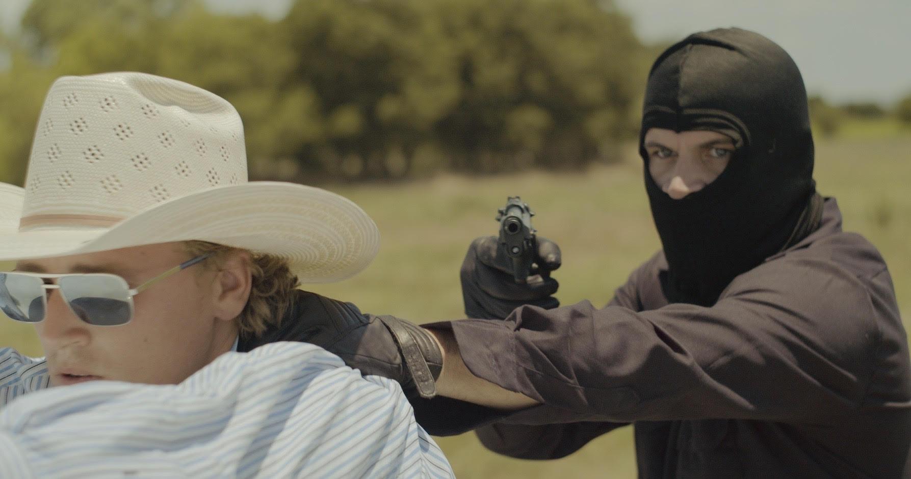 فیلم سینمایی 2020 The Rodeo Thief