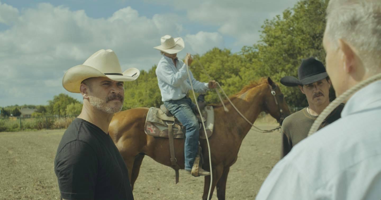 فیلم 2020 The Rodeo Thief