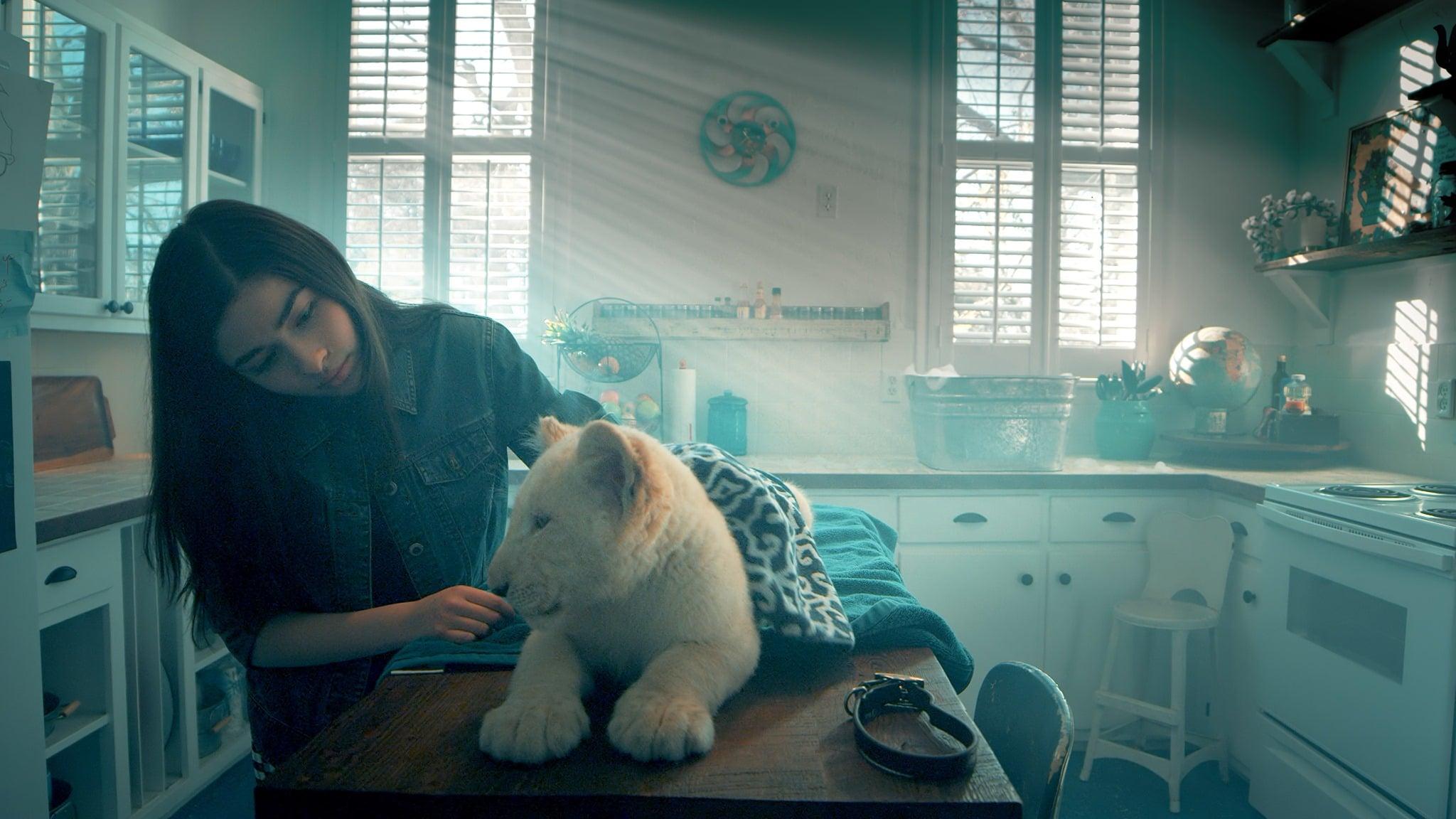 فیلم سینمایی 2021 Lena and Snowball