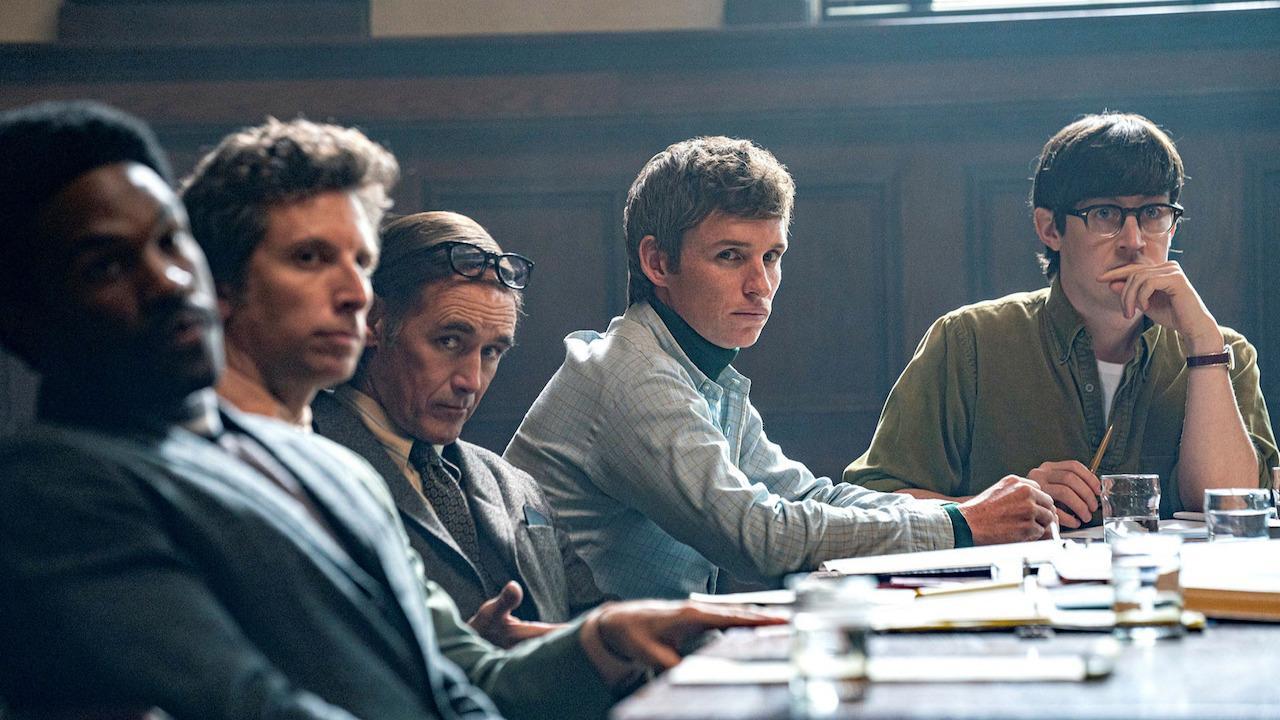 سینمایی 2020 The Trial of the Chicago 7