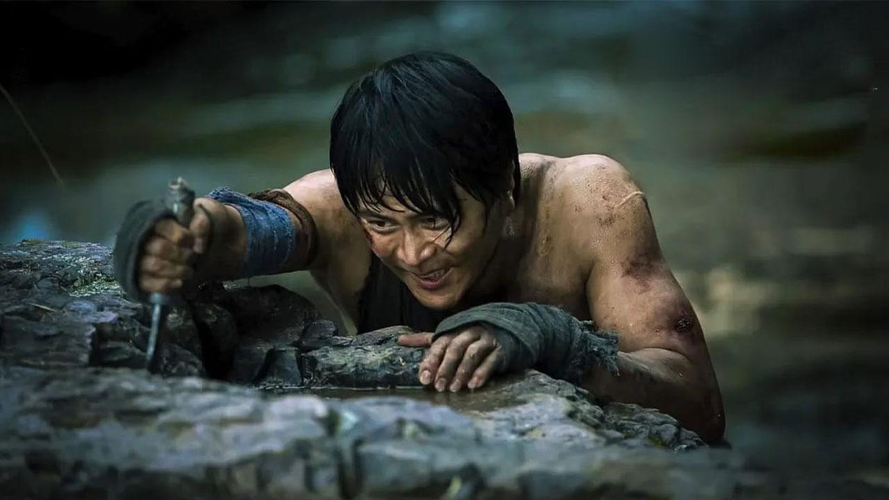 فیلم سینمایی 2020 Shi San Lie Sha
