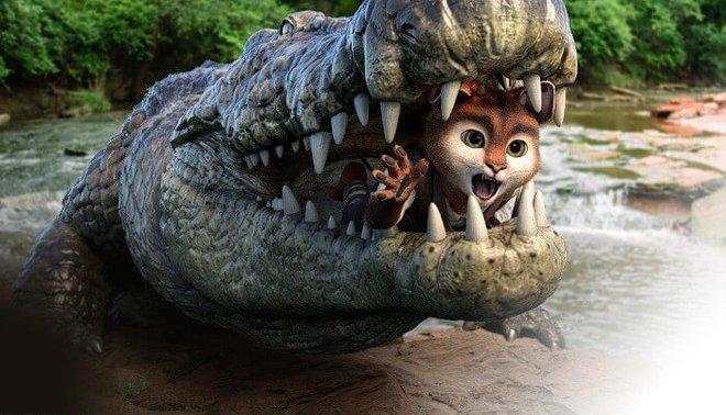 فیلم سینمایی Adventures of Rufus The Fantastic Pet 2020