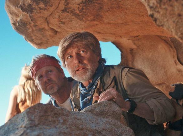 فیلم سینمایی 2020 Gold Dust