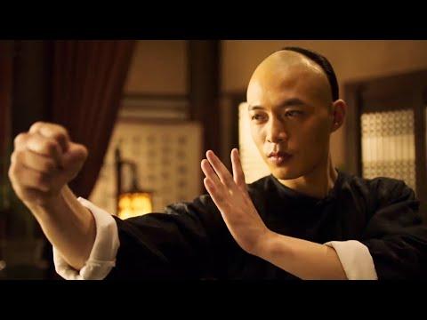 فیلم سینمایی 2020 Fearless Kungfu King