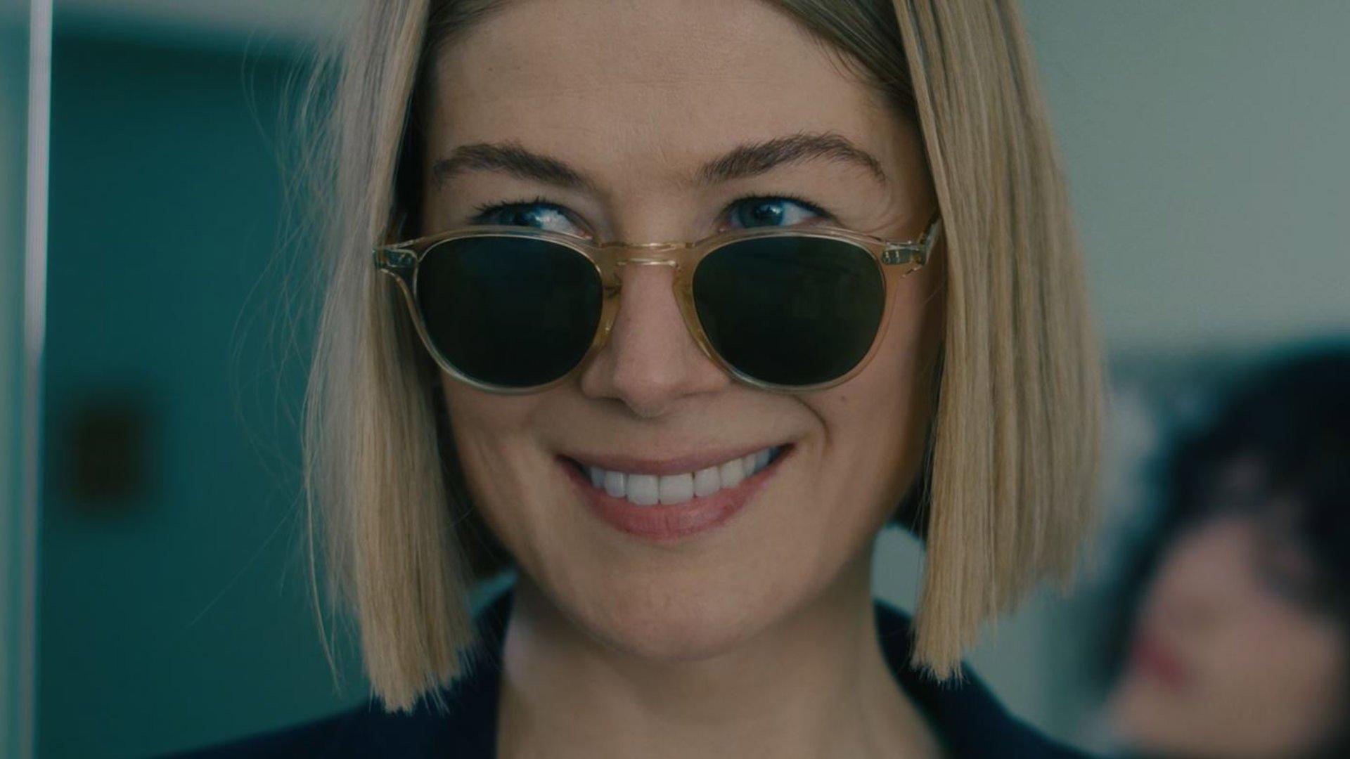 فیلم 2020 I Care a Lot