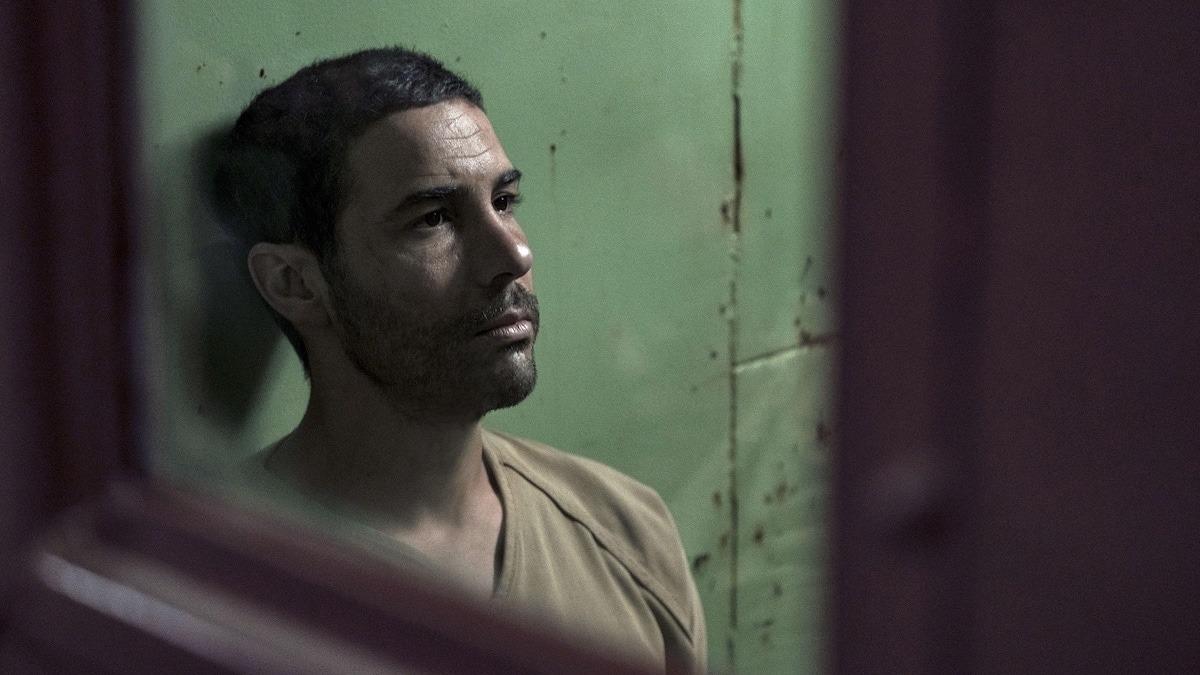 فیلم 2021 The Mauritanian