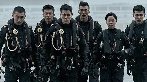 سینمایی 2020 The Rescue