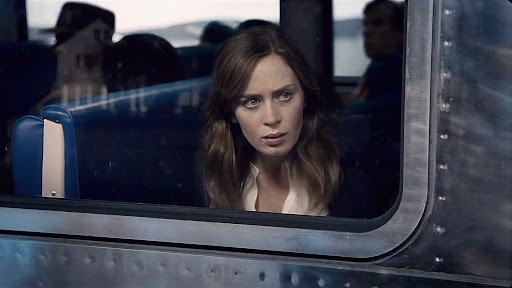فیلم سینمایی 2021 The Girl on the Train