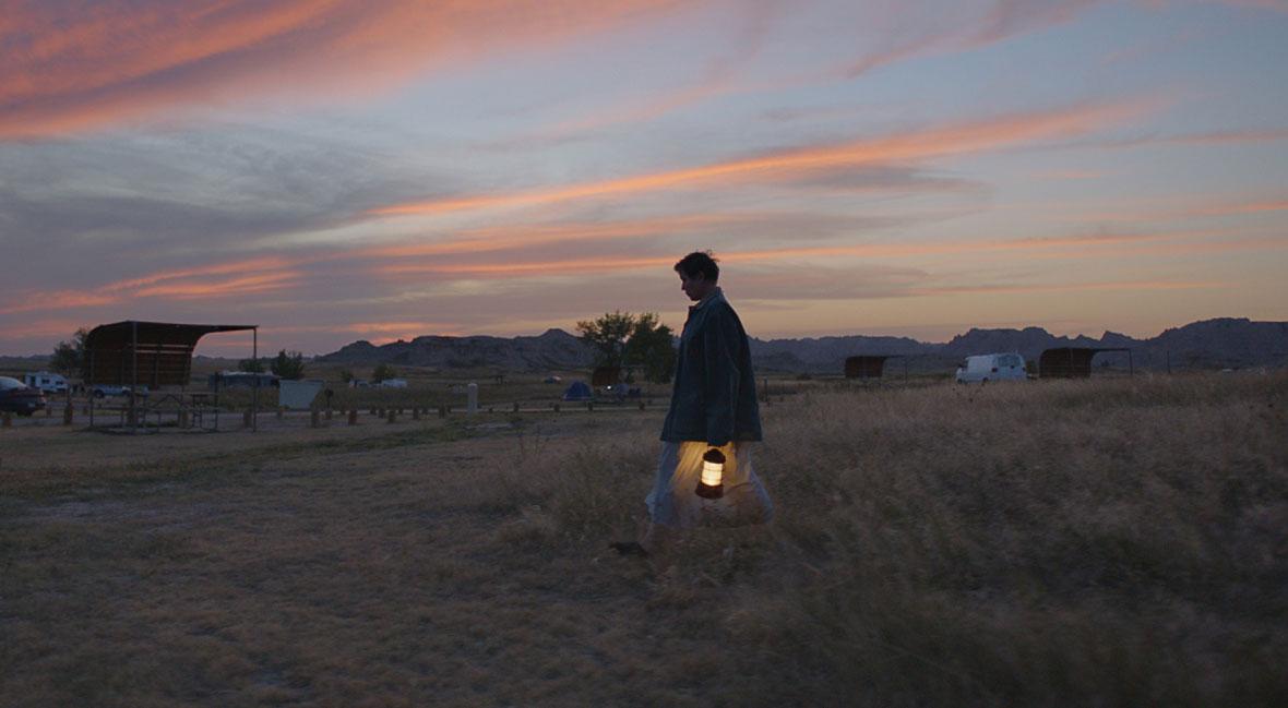فیلم سینمایی 2020 Nomadland