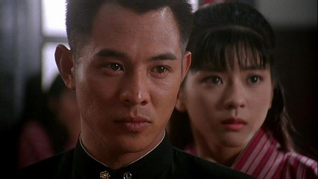 فیلم سینمایی Fist of Legend 1994