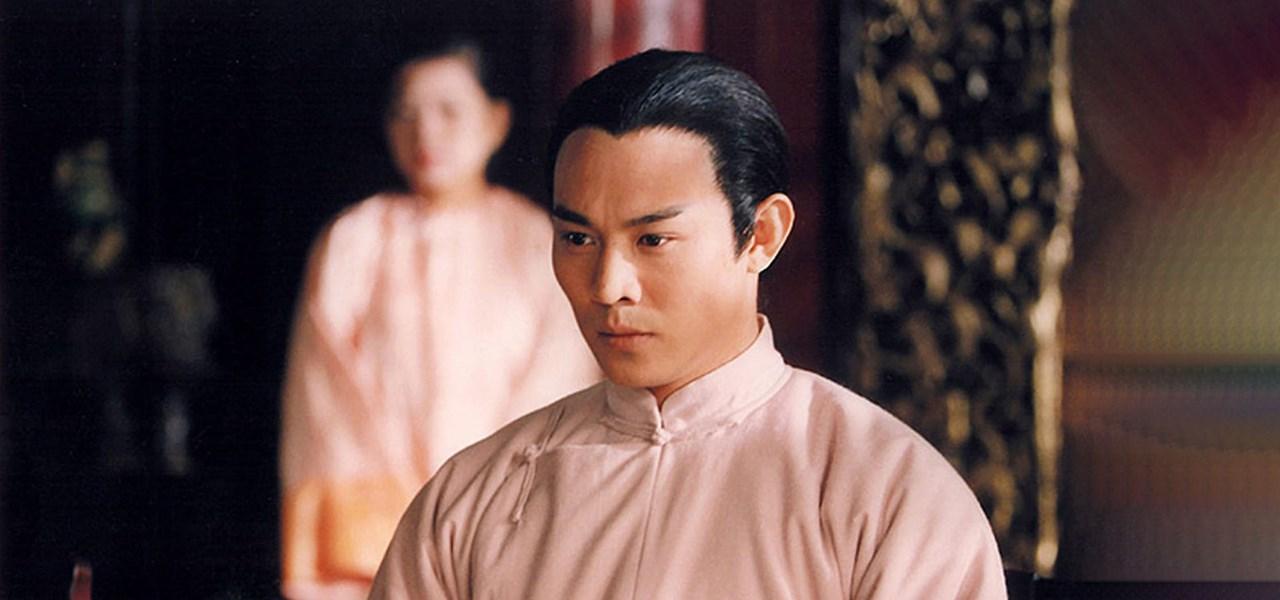 فیلم The New Legend of Shaolin 1994