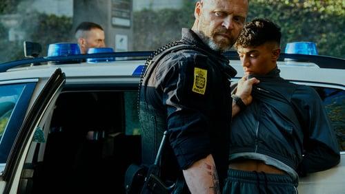 فیلم سینمایی 2020 Enforcement
