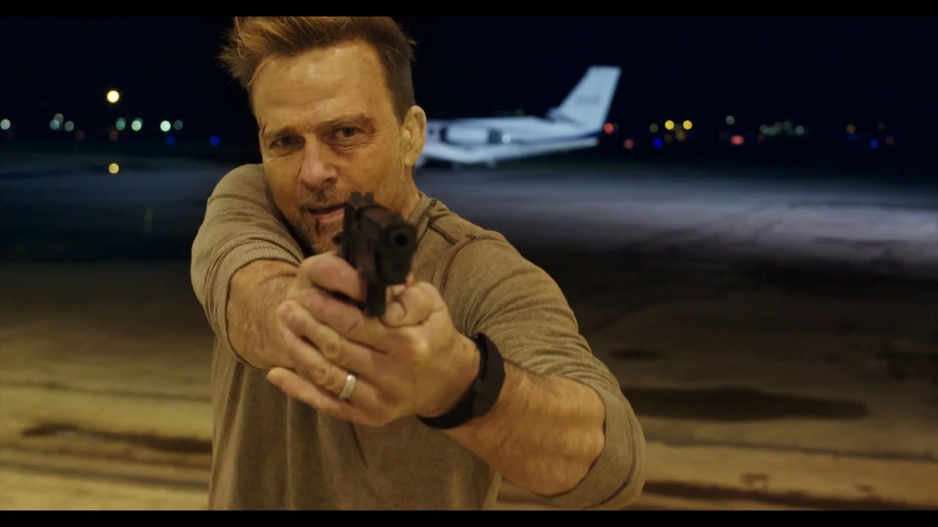 فیلم 2021 Assault on VA-33