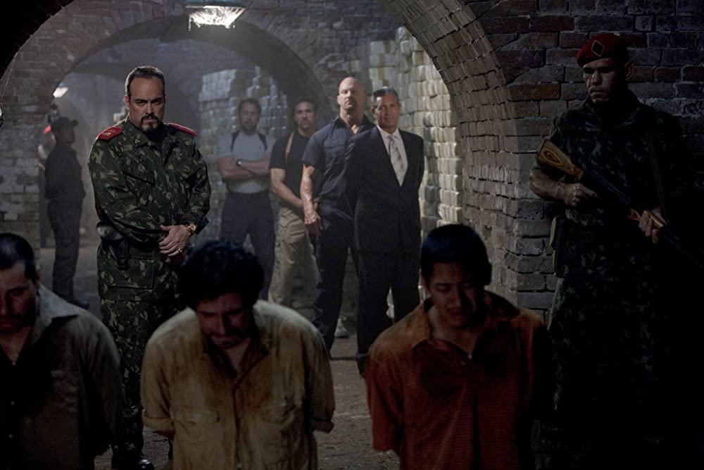 فیلم سینمایی The Expendables 1 2010