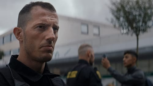 فیلم 2020 Enforcement