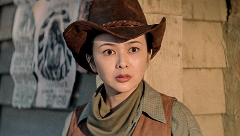 فیلم Once Upon a Time in China and America 1997
