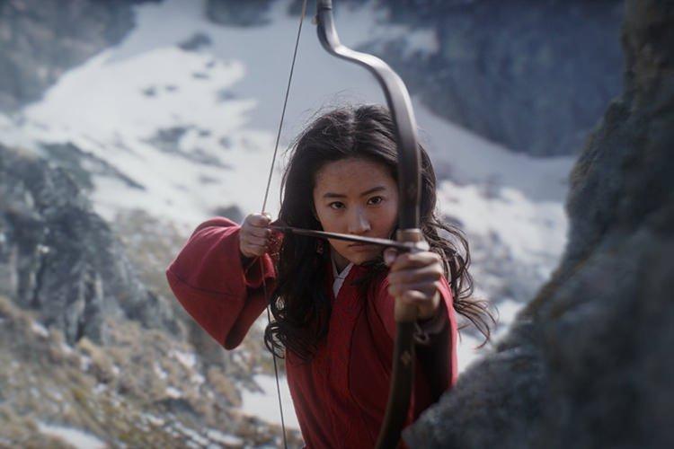فیلم Mulan 2020