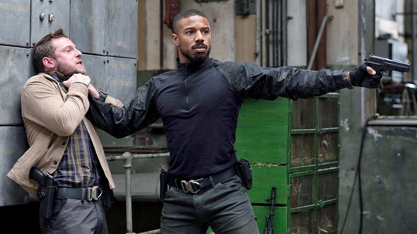فیلم 2021 Tom Clancy's Without Remorse