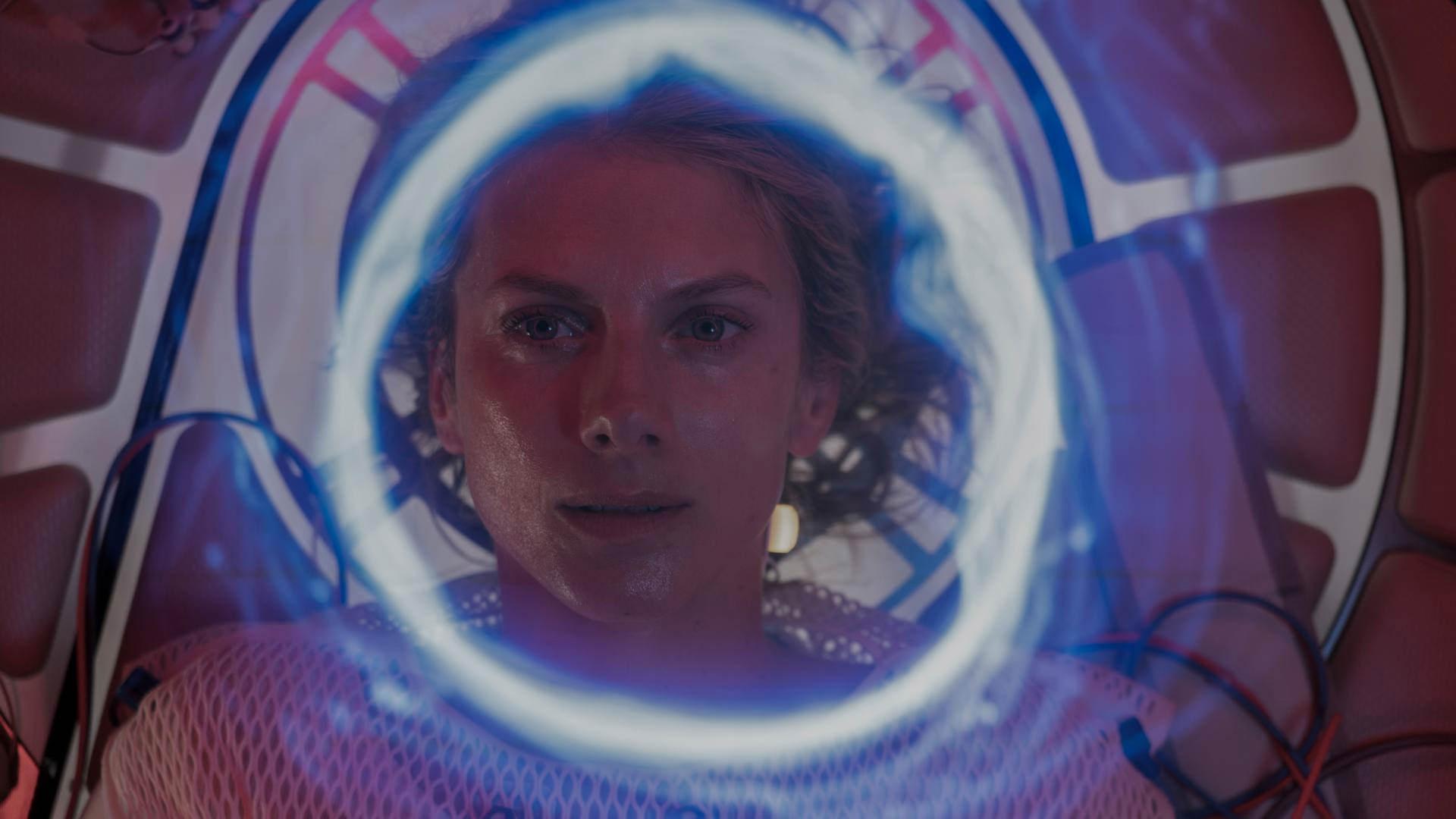 فیلم 2021 Oxygen