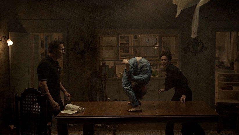 فیلم سینمایی The Conjuring