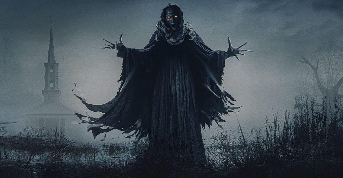 فیلم سینمایی 2021 The Unholy