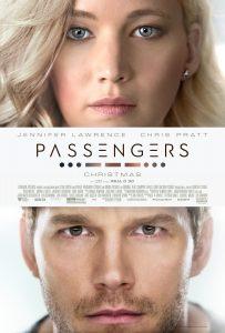 فیلم سینمایی Passengers 2016