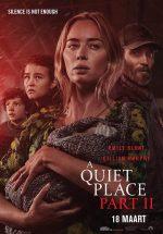 فیلم سینمایی A Quiet Place Part II 2021