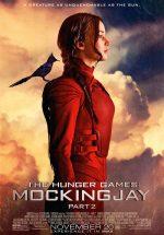 فیلم The Hunger Games Mockingjay Part 2 2015