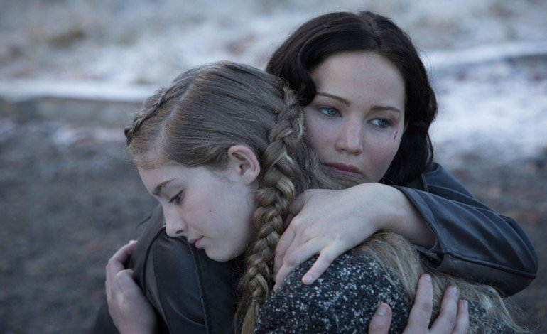 فیلم سینمایی The Hunger Games Mockingjay Part 2 2015