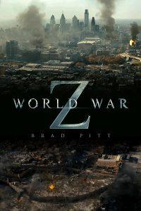 فیلم فیلم سینمایی World War Z 2013