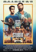 فیلم سینمایی Stuber 2019