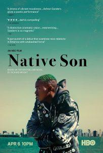 فیلم Native Son 2019